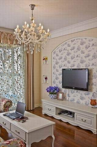 上海绿地威廉公寓——小居室的田园风情_调整大小 1.JPG