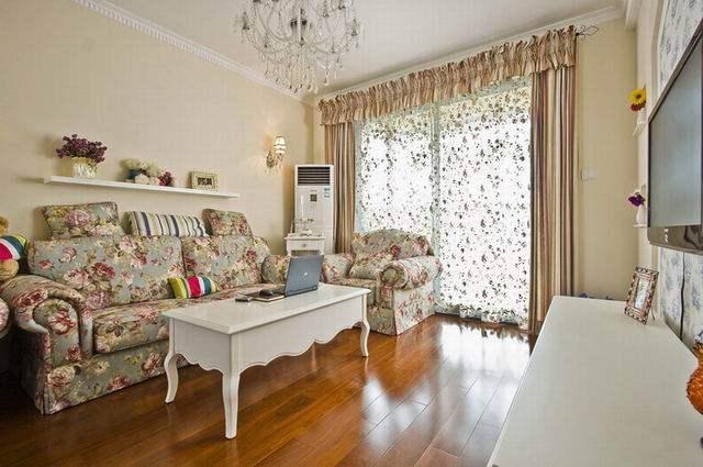 上海绿地威廉公寓——小居室的田园风情_调整大小 3.JPG
