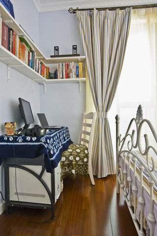 上海绿地威廉公寓——小居室的田园风情_调整大小 26.JPG