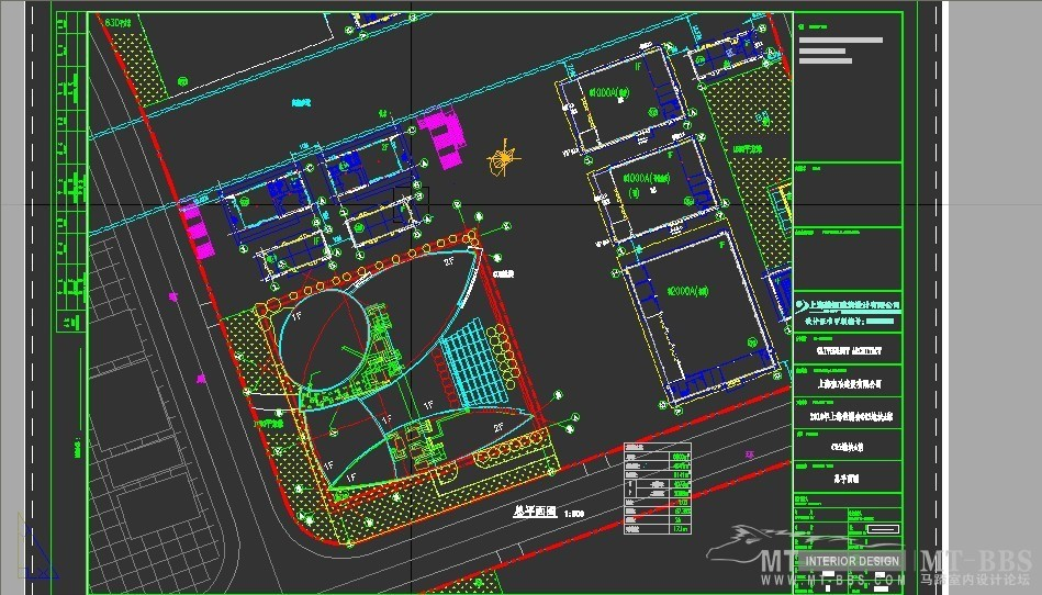 CLIVE GROUT ARCHITECT--2010年上海世博会美国馆(无节点)_4.jpg