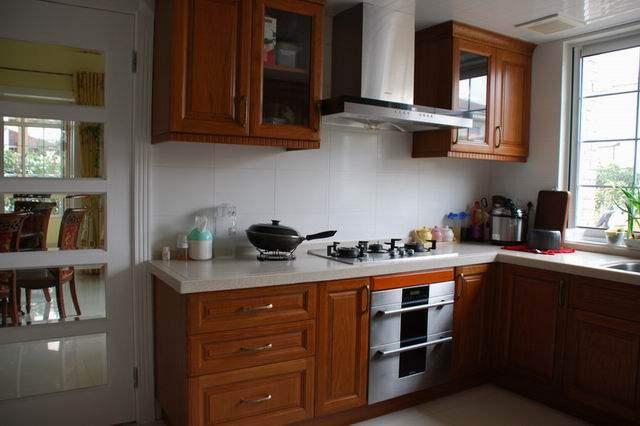 上海罗山别墅-------中西结合,混搭风_调整大小 厨房.JPG