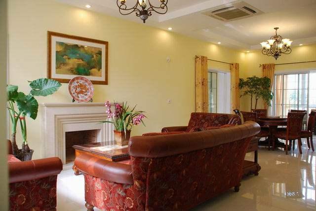 上海罗山别墅-------中西结合,混搭风_调整大小 客厅2.JPG
