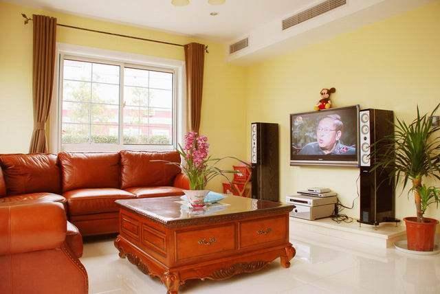 上海罗山别墅-------中西结合,混搭风_调整大小 起居室1.JPG