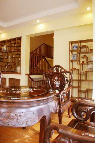 上海罗山别墅-------中西结合,混搭风_调整大小 书房11.JPG