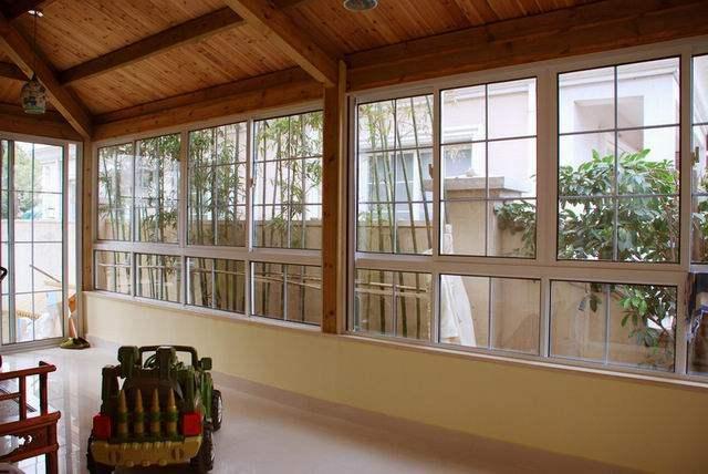 上海罗山别墅-------中西结合,混搭风_调整大小 阳光房.JPG