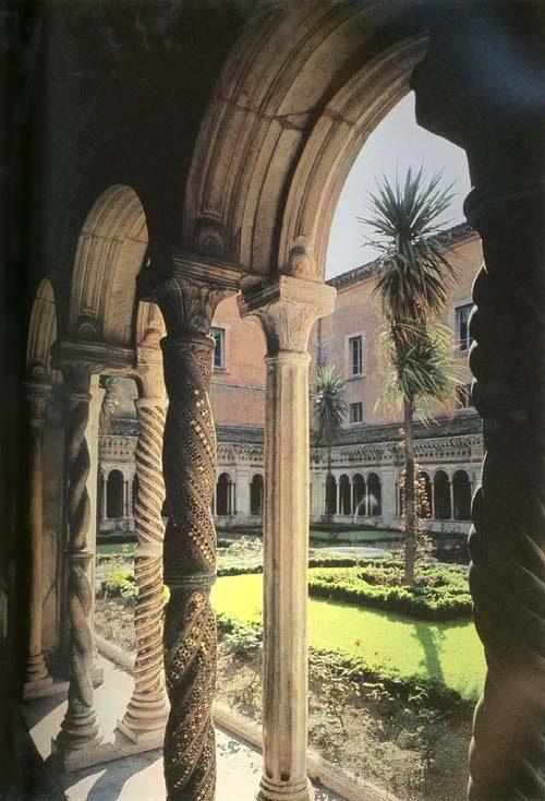 你愿意和我一起走遍世界上的教堂吗?_圣玛利亚修道院.jpg
