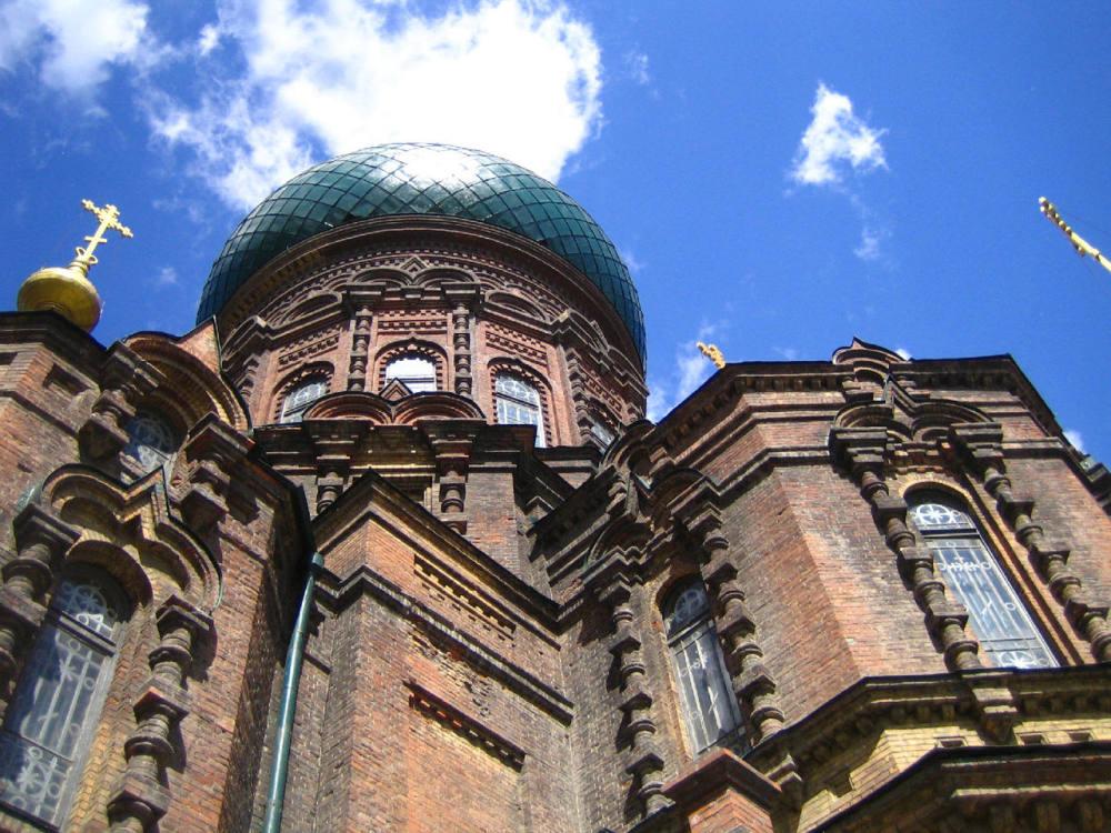 你愿意和我一起走遍世界上的教堂吗?_圣索菲亚大教堂.jpg