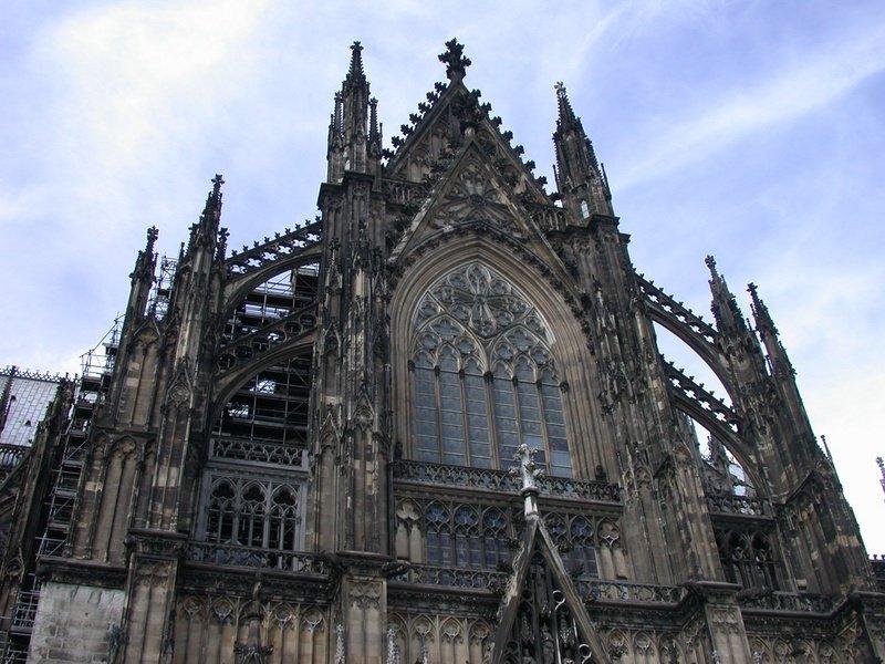你愿意和我一起走遍世界上的教堂吗?_科隆大教堂.jpg