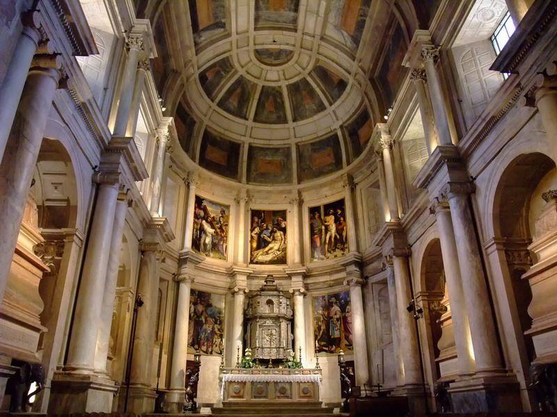 你愿意和我一起走遍世界上的教堂吗?_哲罗姆派修道院4.jpg