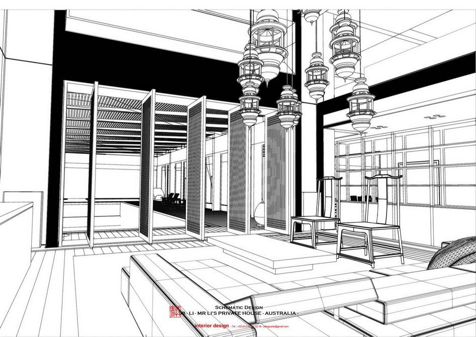 法国托马斯的别墅设计方案【偶得之】_LI -  PRES - LOUNGE 1.jpg