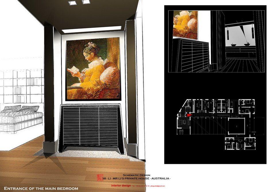法国托马斯的别墅设计方案【偶得之】_LI -  PRES - MAIN BEDROOM 23jpg.jpg