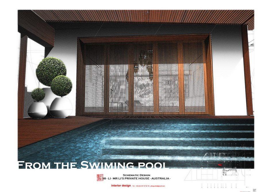 法国托马斯的别墅设计方案【偶得之】_LI -  PRES - POOL 1 jpg.jpg