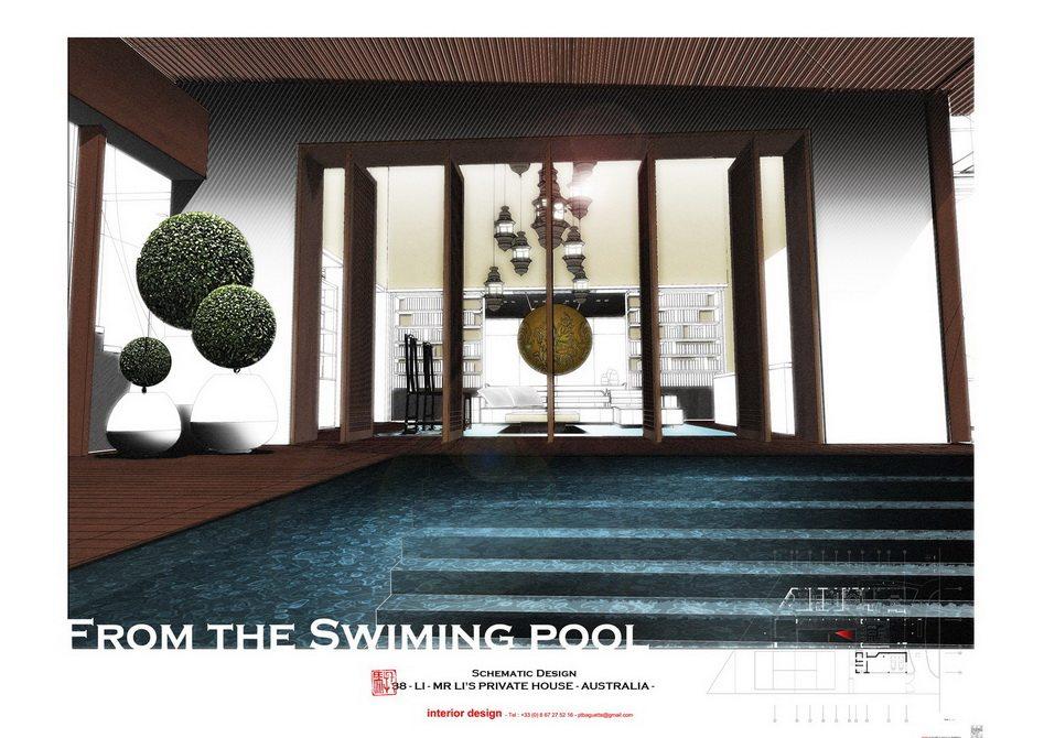 法国托马斯的别墅设计方案【偶得之】_LI -  PRES - POOL 2 jpg.jpg