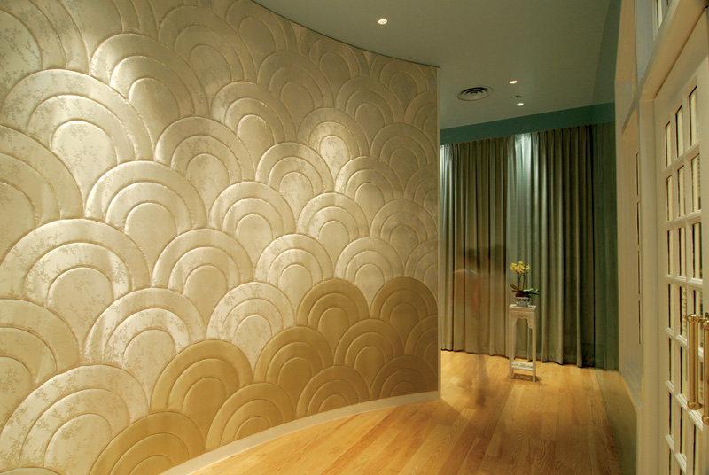新加坡莱佛士酒店的皇朝餐厅  ( 中餐厅新的视觉感官 )_ROYAL CHINA2.jpg
