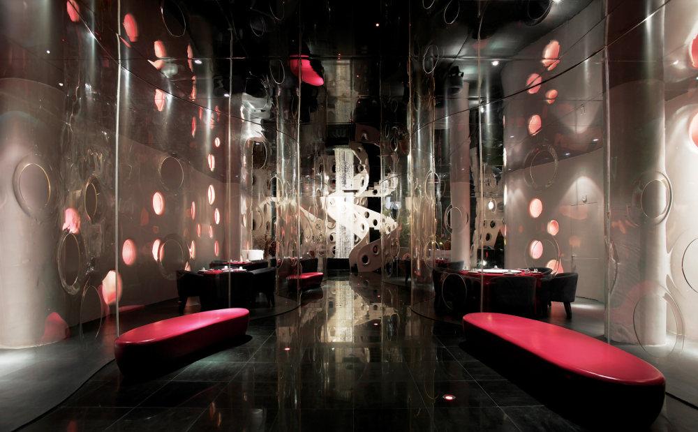 Top restaurant design 高级餐饮空间案例_(谢)HONEYCOMB_02.jpg