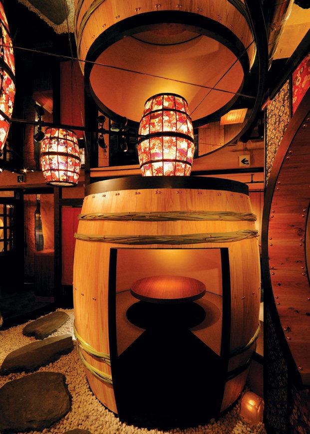 Top restaurant design 高级餐饮空间案例_(谢)sakafune08.jpg