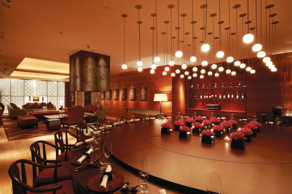 Top restaurant design 高级餐饮空间案例_BEIPH_The Private Room 1.JPG