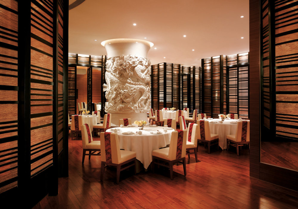 Top restaurant design 高级餐饮空间案例_MGM - Imperial Court Chinese Restaurant.jpg
