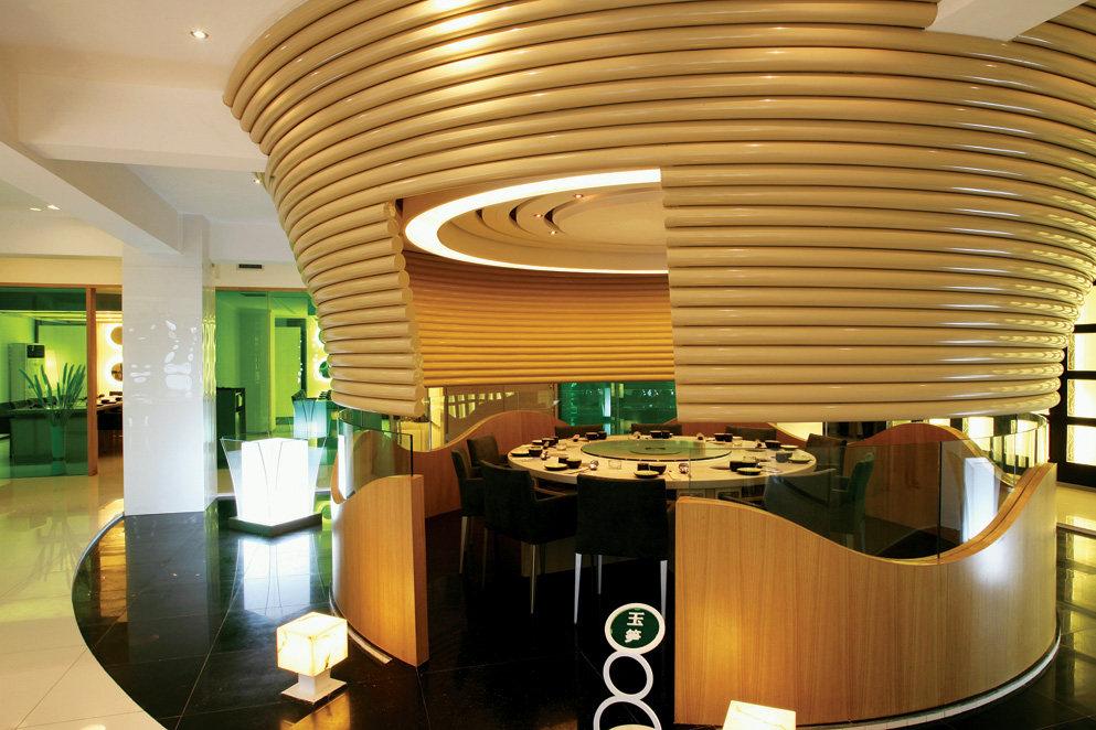 Top restaurant design 高级餐饮空间案例_味腾四海四层中心区.jpg