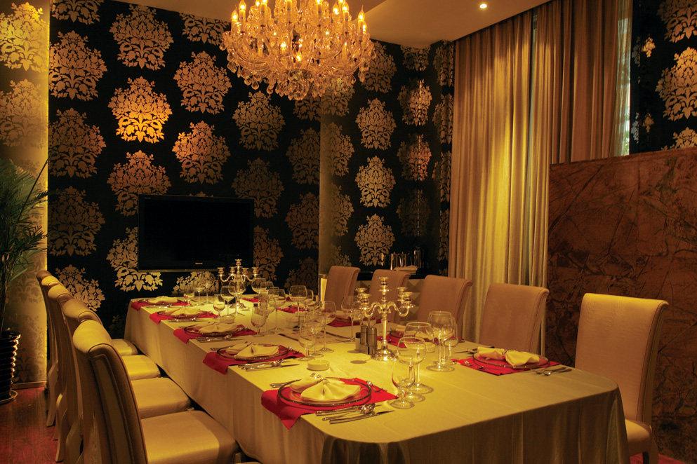 Top restaurant design 高级餐饮空间案例_(谢)低调的华贵 VIP包房.jpg