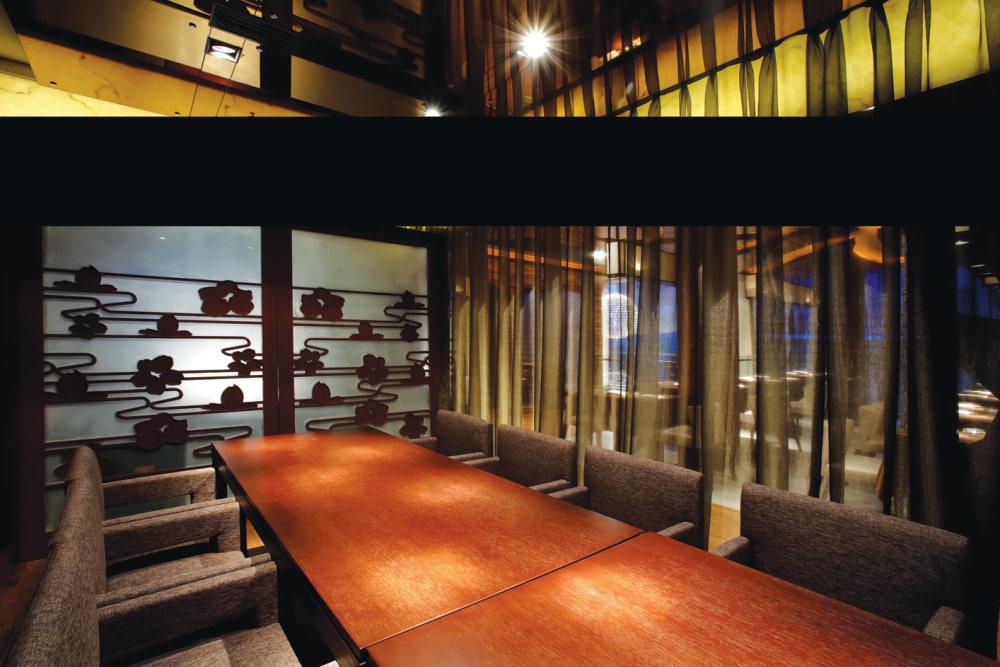 Top restaurant design 高级餐饮空间案例_(谢)史宾瑟创意日本料理店a (26).jpg