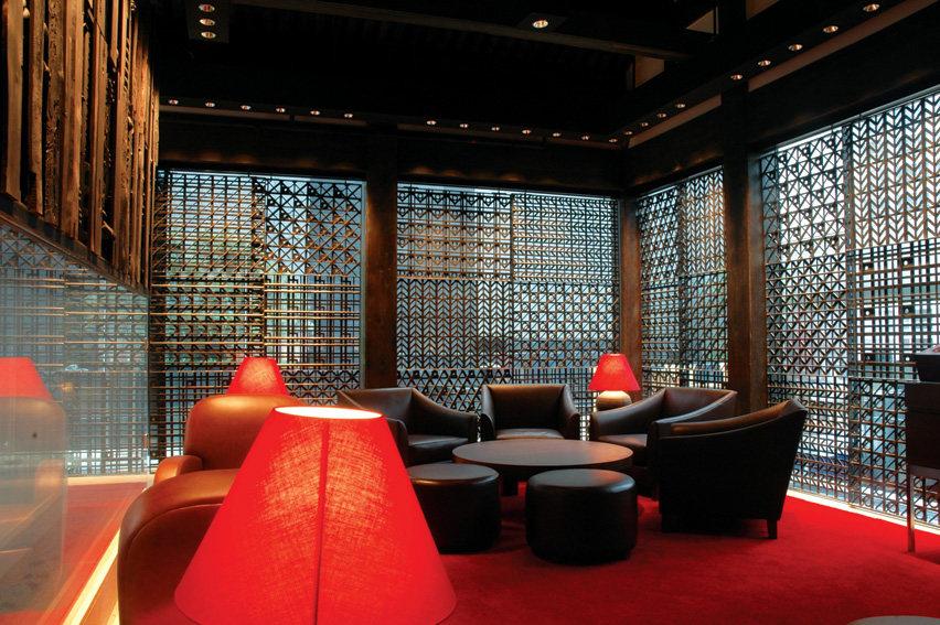 Top restaurant design 高级餐饮空间案例_2 xiu cigar 2.jpg