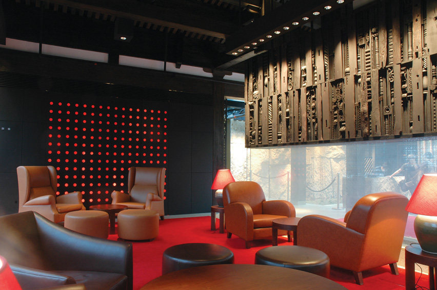 Top restaurant design 高级餐饮空间案例_2 xiu cigar 1.jpg