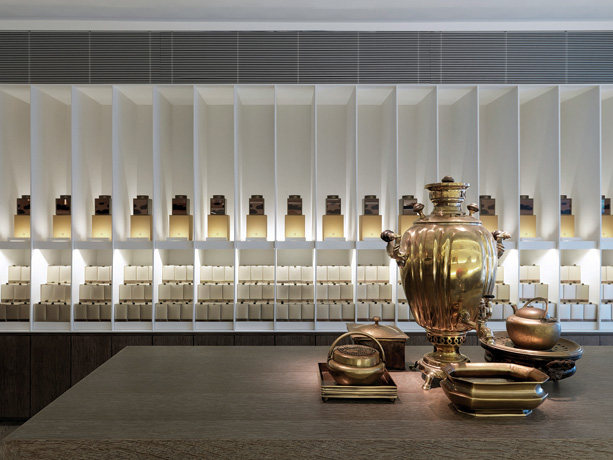 Top restaurant design 高级餐饮空间案例_(谢)CHACHA THE 采采食茶馆 A 1211536.jpg