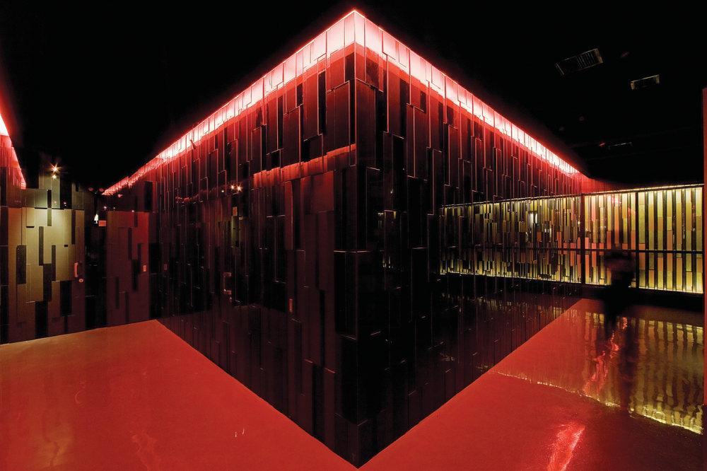 Top restaurant design 高级餐饮空间案例_(谢)Made In Kitchen 1F - Private Dining - view 1.jpg