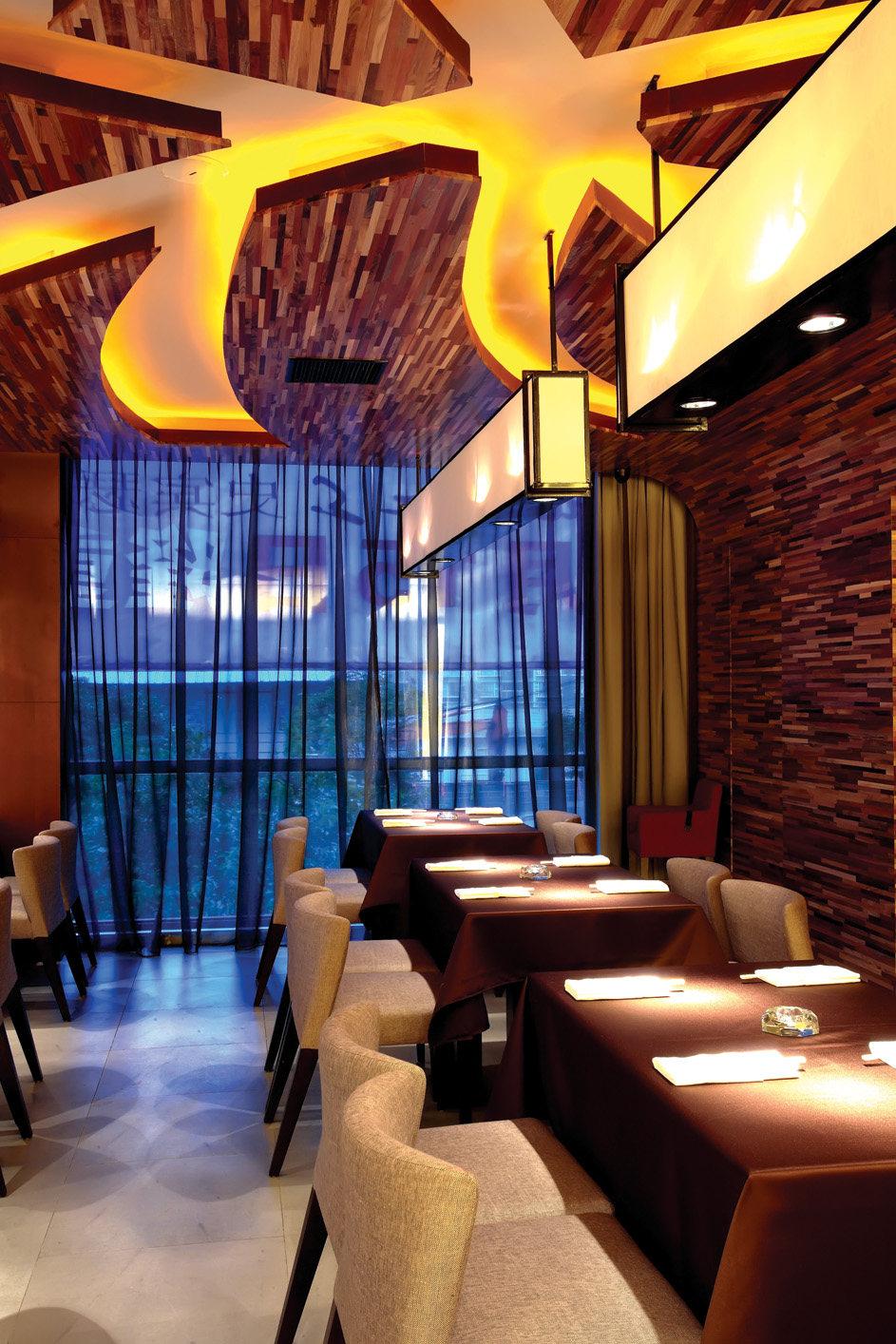 Top restaurant design 高级餐饮空间案例_(谢)史宾瑟创意日本料理店 a (25).jpg