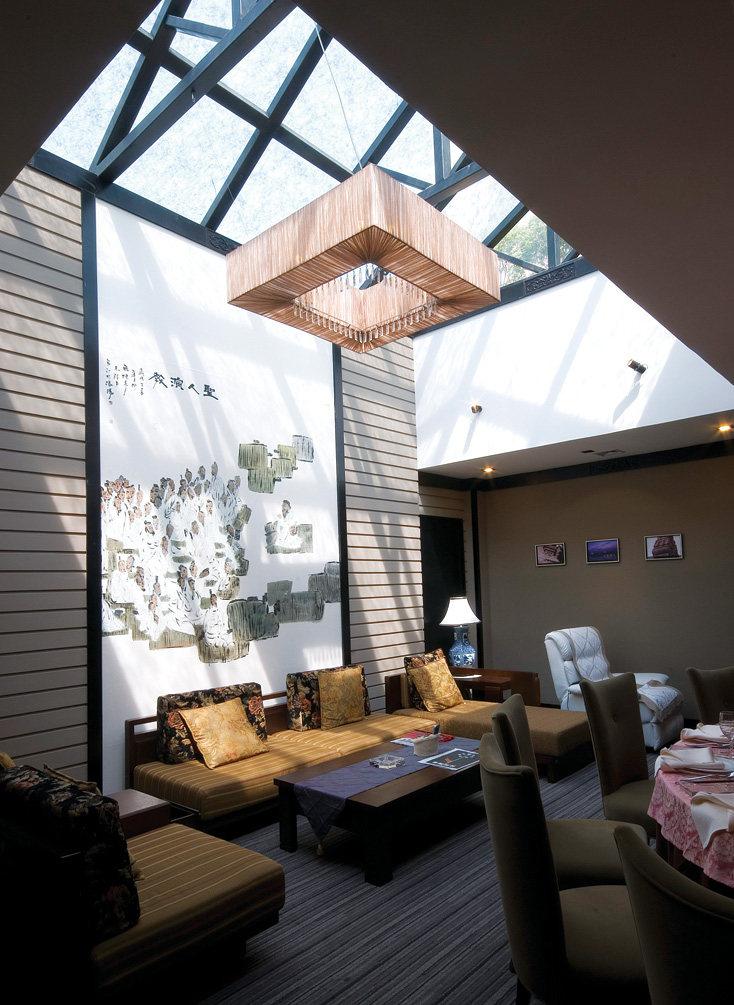 Top restaurant design 高级餐饮空间案例_洛阳大宅第 (27).jpg