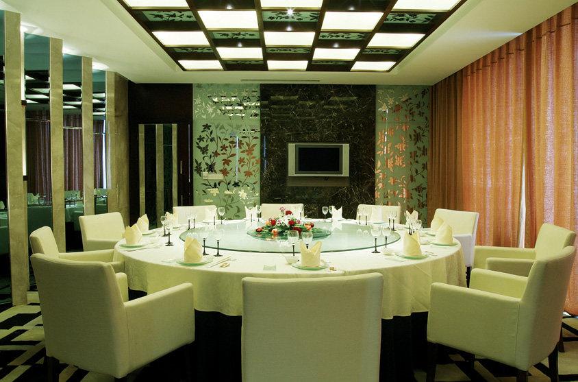 Top restaurant design 高级餐饮空间案例_浅醉坊51 Fashion Hotel Chinese restaurant (4).jpg