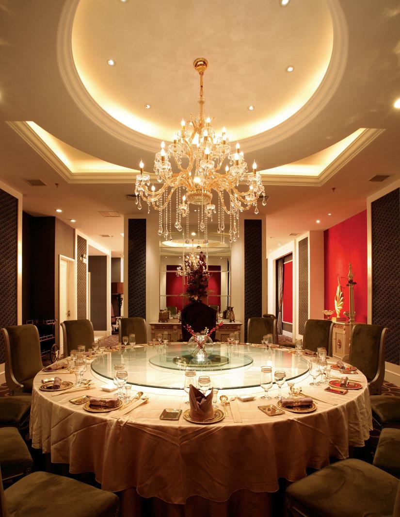 Top restaurant design 高级餐饮空间案例_无名居 国宴.jpg
