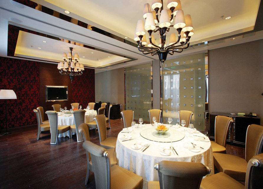 Top restaurant design 高级餐饮空间案例_(谢)北京荷华万豪酒店 (11).jpg