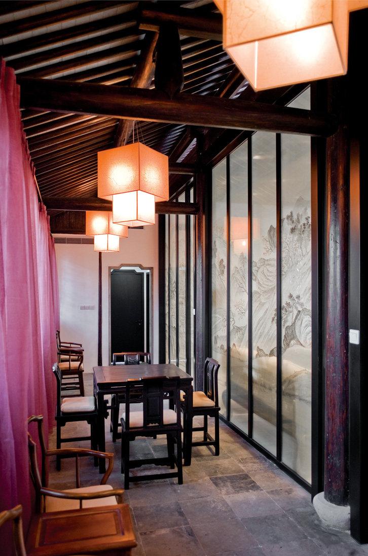 Top restaurant design 高级餐饮空间案例_(谢)朱家角茶馆  L1000362.jpg