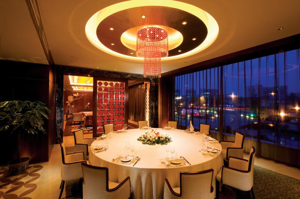 Top restaurant design 高级餐饮空间案例_Private Dining01.jpg
