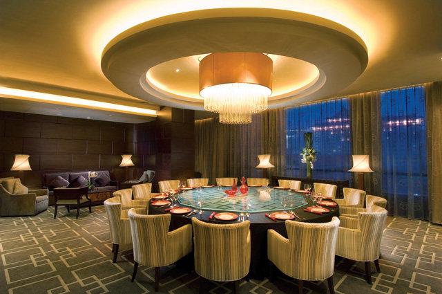 Top restaurant design 高级餐饮空间案例_谢--Hilton Beijing_Chynna Private Dining.jpg