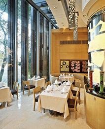 Top restaurant design 高级餐饮空间案例_(谢)香港帝景酒店 Cafe Lido 1.jpg