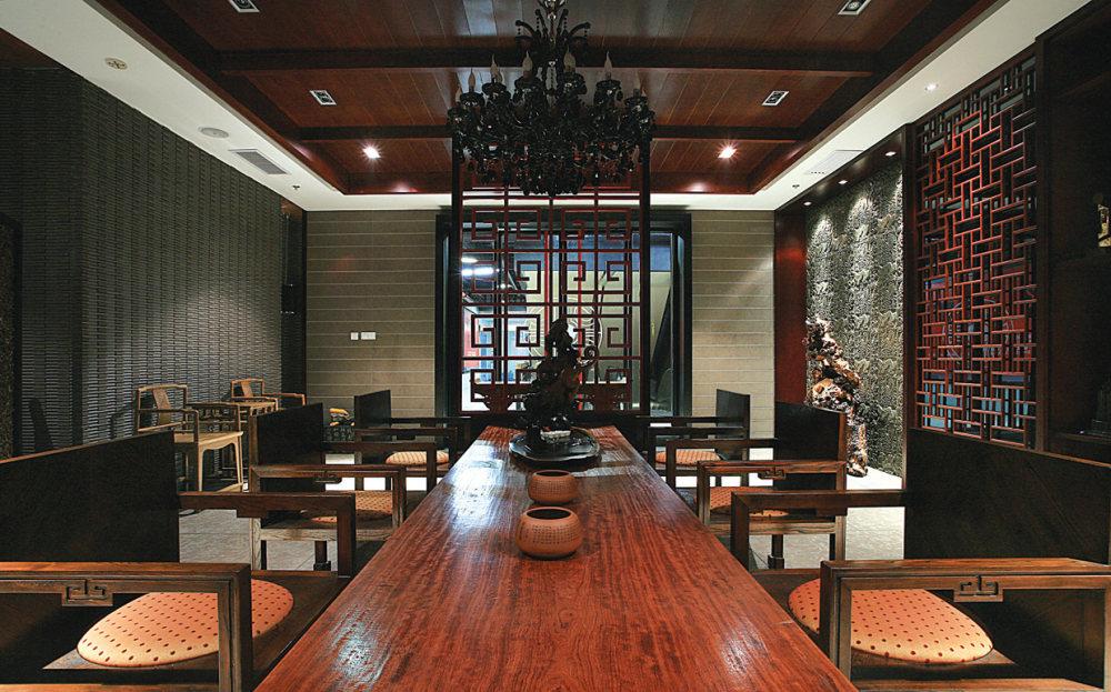 Top restaurant design 高级餐饮空间案例_(谢)新中式4479.jpg