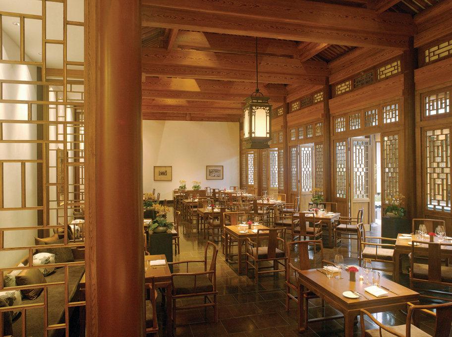 Top restaurant design 高级餐饮空间案例_颐和安曼居--谢 (22).jpg