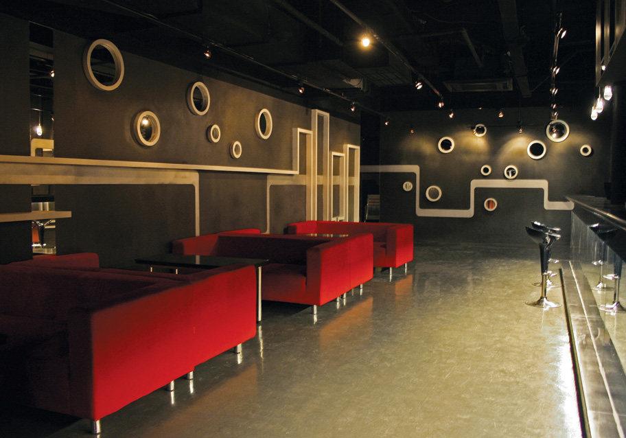 Top restaurant design 高级餐饮空间案例_(谢)南通 moderngarden KTV 10.jpg
