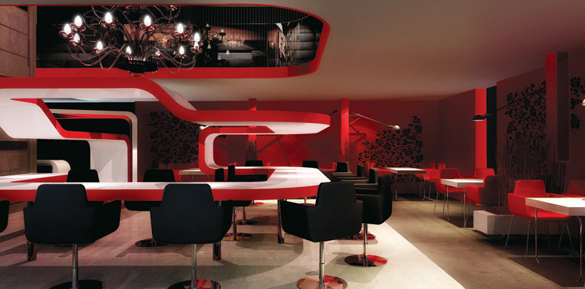Top restaurant design 高级餐饮空间案例_(谢)无锡如果爱餐厅 04.jpg