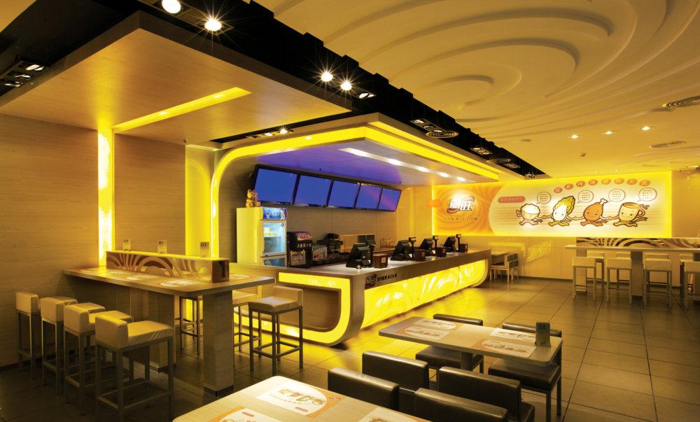 Top restaurant design 高级餐饮空间案例_长城分店01.jpg