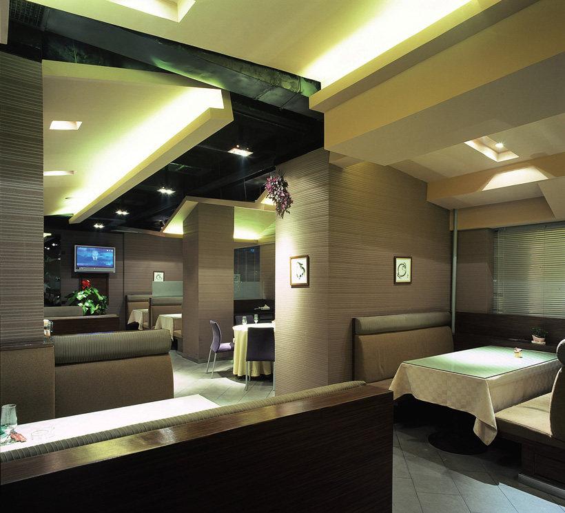 Top restaurant design 高级餐饮空间案例_尖沙咀茶餐厅 (18).jpg