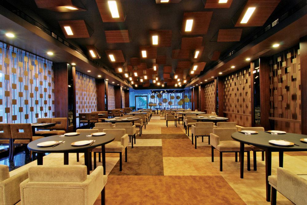 Top restaurant design 高级餐饮空间案例_千岛湖Qiandaohu Chinese Restaurant (1).jpg