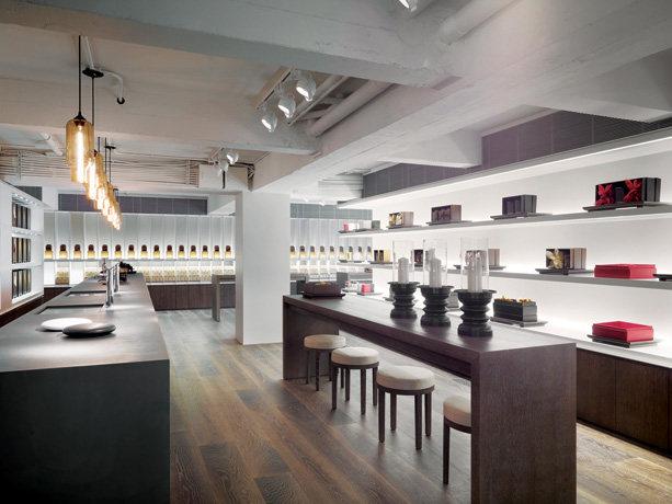Top restaurant design 高级餐饮空间案例_(谢)采采食茶馆 A 1211569.jpg
