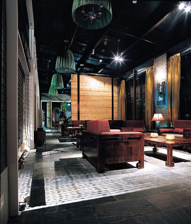 Top restaurant design 高级餐饮空间案例_(谢)国广一叶会馆  A.jpg