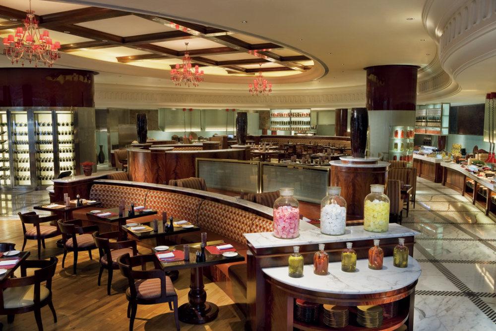Top restaurant design 高级餐饮空间案例_FOODS餐厅(广州丽思卡尔顿)谢.jpg