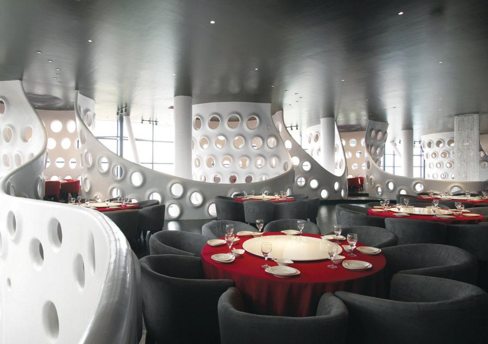 Top restaurant design 高级餐饮空间案例_HONEYCOMB in Shenzhen--谢 (11).jpg