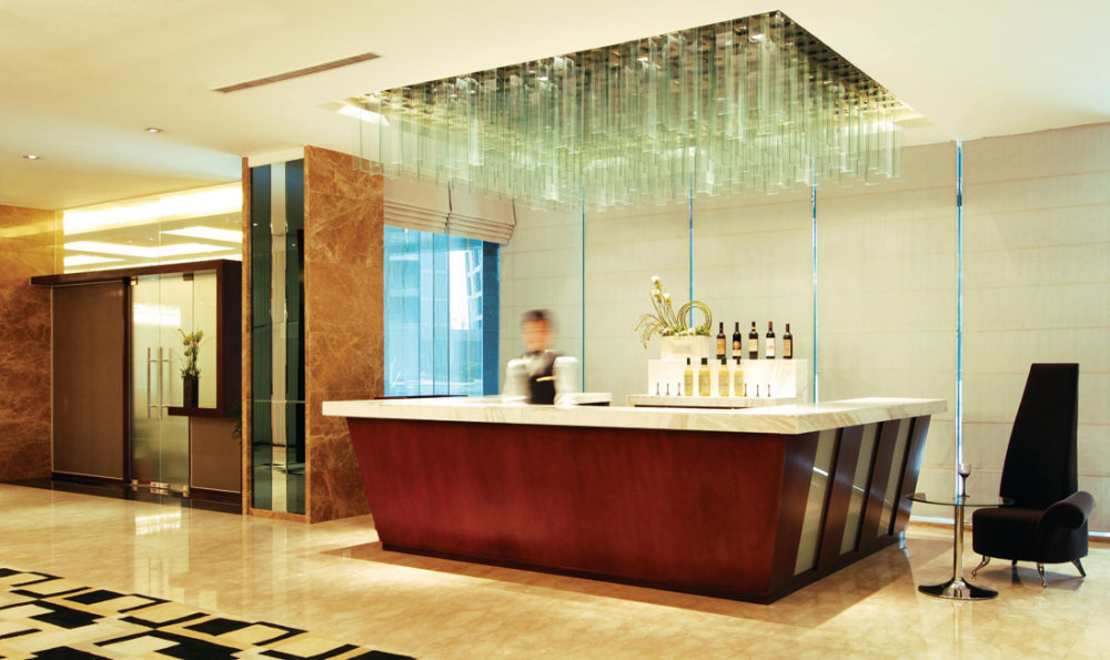 Top restaurant design 高级餐饮空间案例_浅醉坊51 Fashion Hotel Chinese restaurant (8).jpg